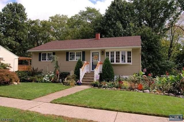 133 Red Twig Trail, Bloomingdale, NJ 07403 (#1842462) :: Group BK
