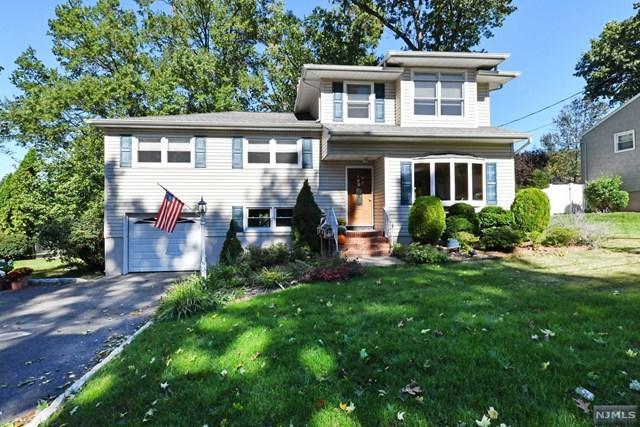 10 Granger Road, Emerson, NJ 07630 (MLS #1842579) :: William Raveis Baer & McIntosh