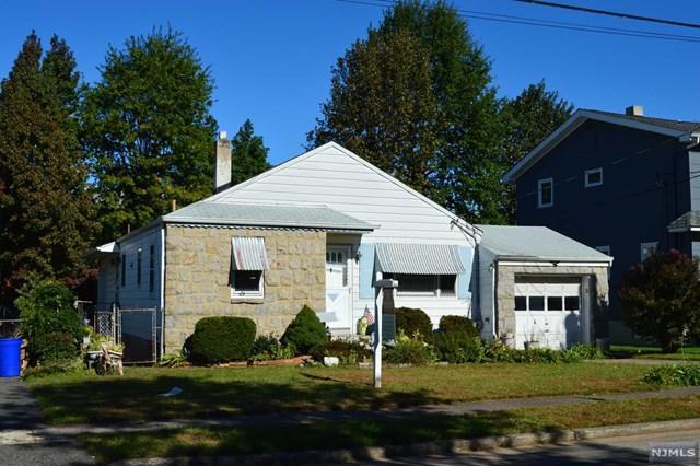 273 Adriana Street, Saddle Brook, NJ 07663 (MLS #1842582) :: William Raveis Baer & McIntosh