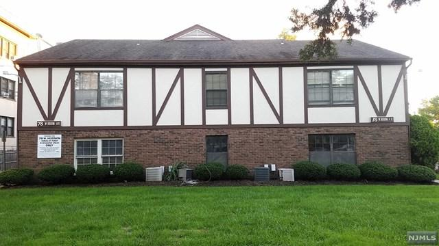 78 W Hudson Avenue A1, Englewood, NJ 07631 (MLS #1842764) :: The Dekanski Home Selling Team