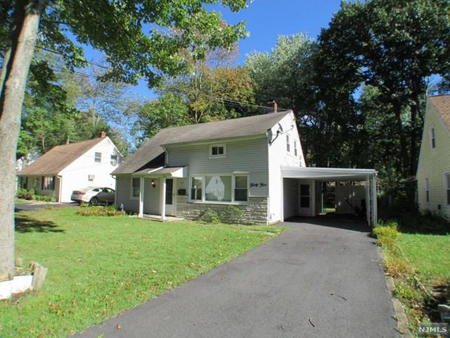 35 Hunterdon Road, West Orange, NJ 07052 (MLS #1842779) :: William Raveis Baer & McIntosh