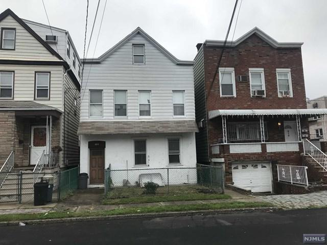312 4th Street, Fairview, NJ 07022 (MLS #1842984) :: William Raveis Baer & McIntosh