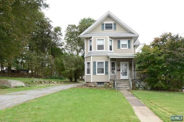 95 Bartholdi Avenue, Butler Borough, NJ 07405 (MLS #1843199) :: William Raveis Baer & McIntosh