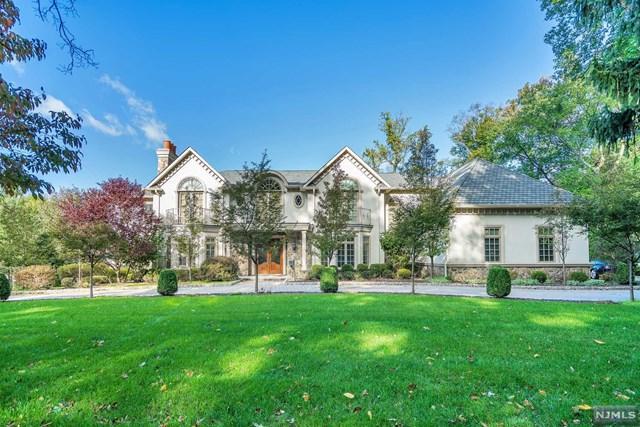 464 Elkwood Terrace, Englewood, NJ 07631 (MLS #1843630) :: William Raveis Baer & McIntosh