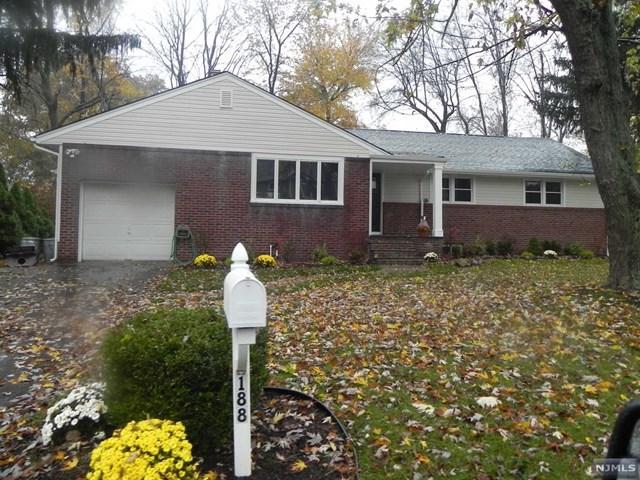 188 Devon Road, Twp Of Washington, NJ 07676 (#1843782) :: RE/MAX Properties
