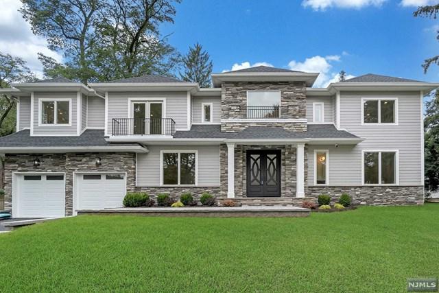 83 Woodland Road, Demarest, NJ 07627 (#1843980) :: Group BK