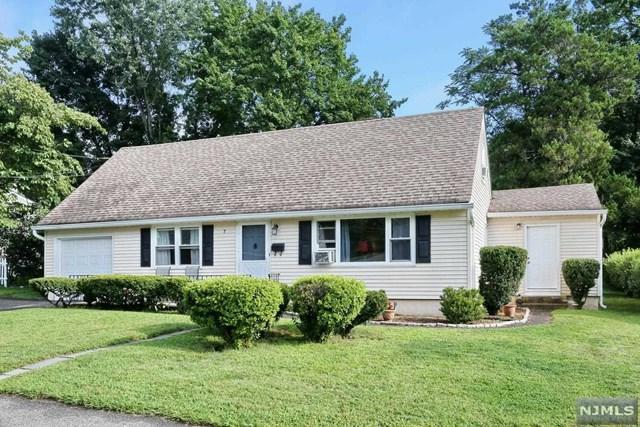 7 Lockwood Drive, Waldwick, NJ 07463 (#1844479) :: RE/MAX Properties