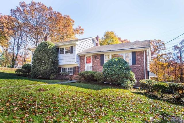 8 Eton Drive, North Caldwell, NJ 07006 (MLS #1845090) :: William Raveis Baer & McIntosh