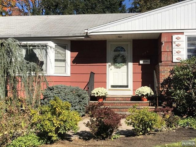 786 Riverdell Road, Oradell, NJ 07649 (#1845139) :: RE/MAX Properties