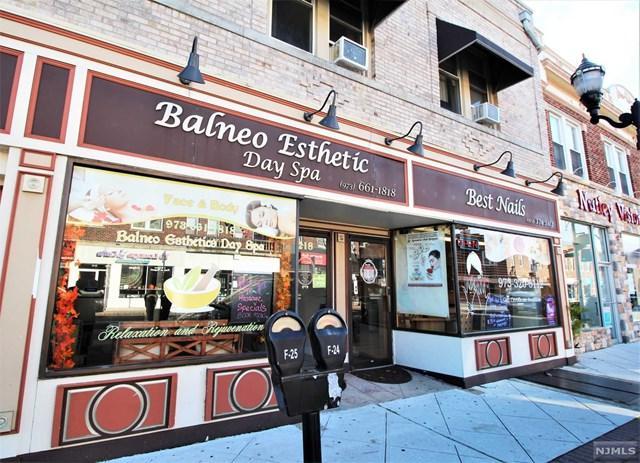 218 B Franklin Avenue, Nutley, NJ 07110 (MLS #1845173) :: William Raveis Baer & McIntosh