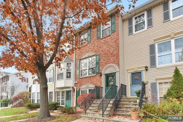 726 Pepperidge Road #726, Mahwah, NJ 07430 (MLS #1845314) :: William Raveis Baer & McIntosh