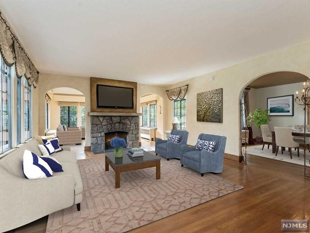460 Knollwood Road, Ridgewood, NJ 07450 (#1845434) :: RE/MAX Properties