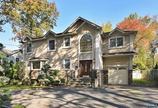 303 Oradell Avenue, Paramus, NJ 07652 (#1845465) :: RE/MAX Properties