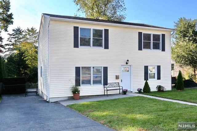 36 Charles Terrace, Waldwick, NJ 07463 (#1845520) :: RE/MAX Properties