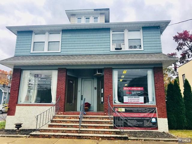772 Central Avenue, Westfield, NJ 07090 (#1845600) :: Group BK