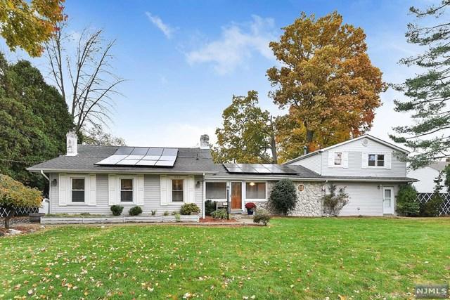 100 Island Avenue, Little Falls, NJ 07424 (#1845612) :: RE/MAX Properties