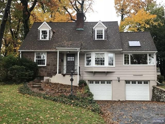56 Edgewood Drive, Ho-Ho-Kus, NJ 07423 (#1845662) :: RE/MAX Properties