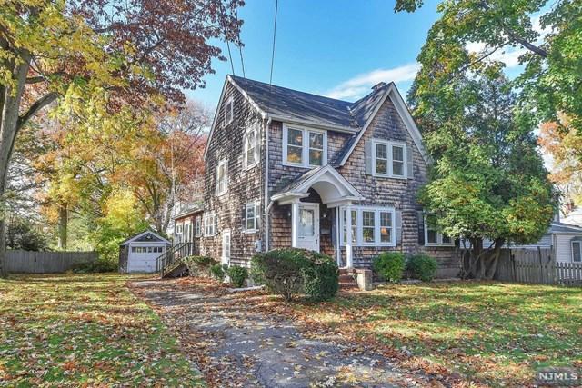 5 Henry Street, Tenafly, NJ 07670 (MLS #1845719) :: William Raveis Baer & McIntosh