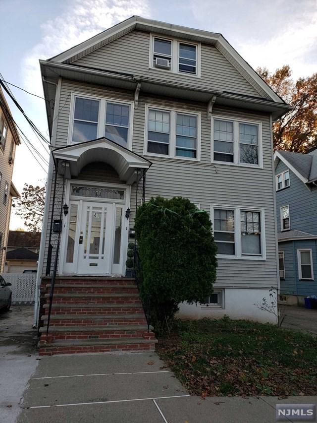 41 Bond Street, Passaic, NJ 07055 (#1845747) :: Group BK