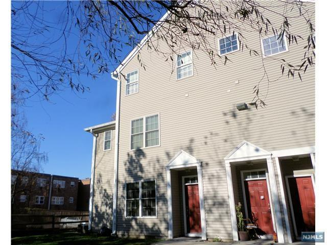 29 Birch Street #115, Ridgefield Park, NJ 07660 (#1846017) :: Group BK