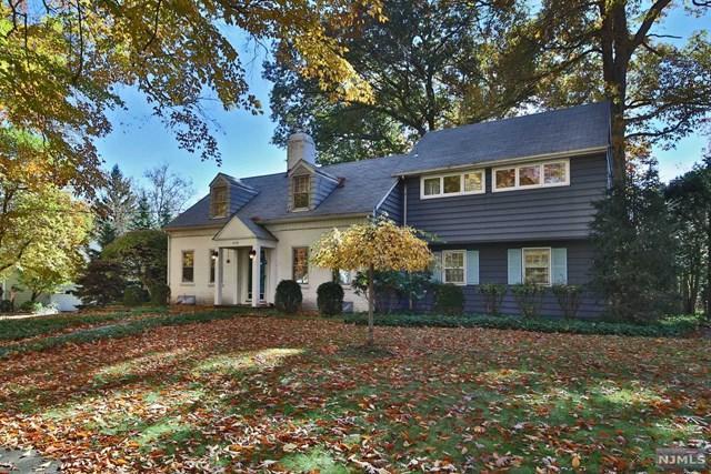 528 Beech Street, Haworth, NJ 07641 (MLS #1846055) :: William Raveis Baer & McIntosh