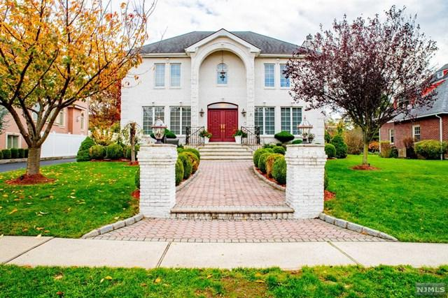 560 Prospect Avenue, Ridgefield, NJ 07657 (#1846115) :: Group BK