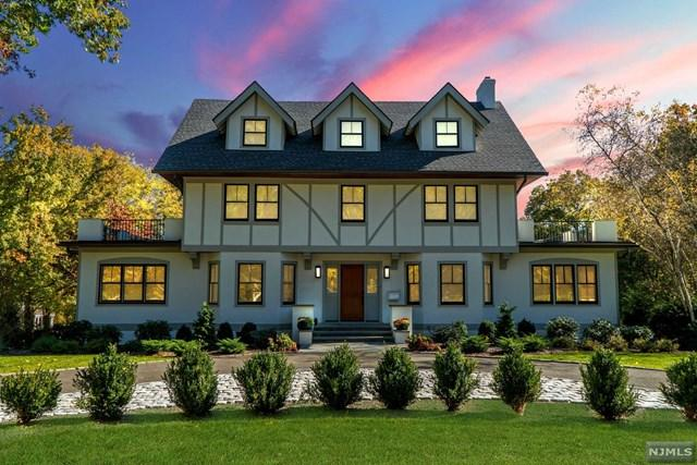 205 Lincoln Avenue, Ridgewood, NJ 07450 (#1846323) :: RE/MAX Properties