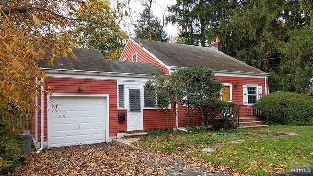 920 Washington Avenue, Ho-Ho-Kus, NJ 07423 (#1846348) :: RE/MAX Properties