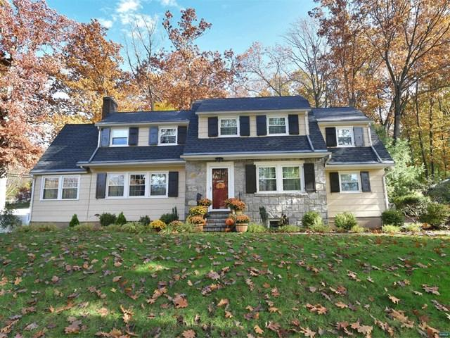 267 Gateway Road, Ridgewood, NJ 07450 (#1846456) :: RE/MAX Properties