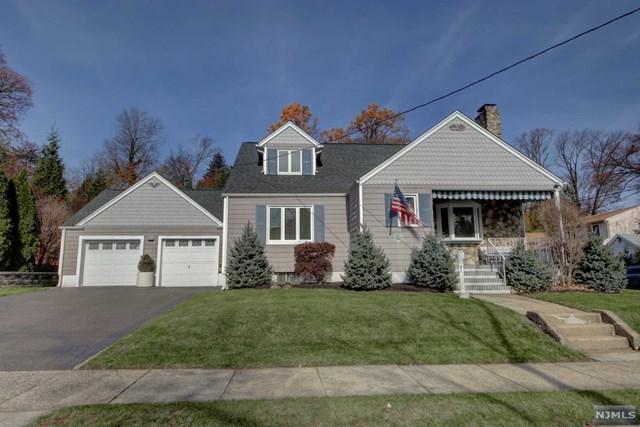 81 King Street, Haledon, NJ 07508 (MLS #1846506) :: The Dekanski Home Selling Team