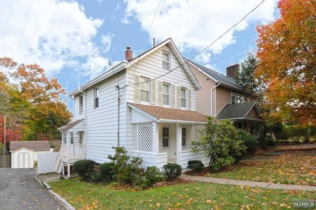 571 Grove Street, Montclair, NJ 07043 (#1846551) :: Group BK