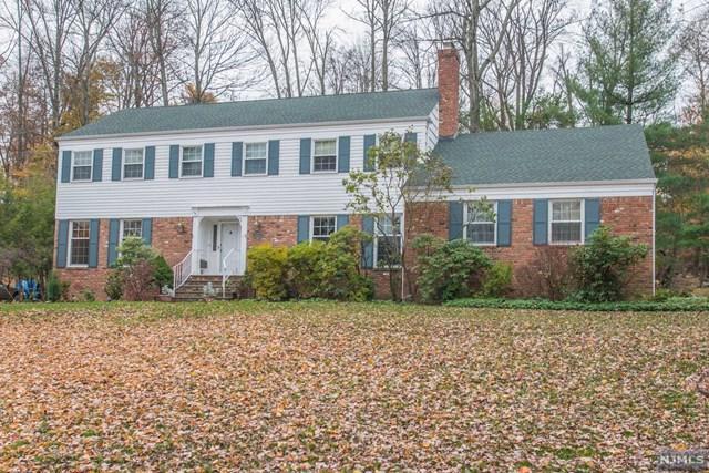 12 Longview Avenue, North Caldwell, NJ 07006 (MLS #1846688) :: William Raveis Baer & McIntosh
