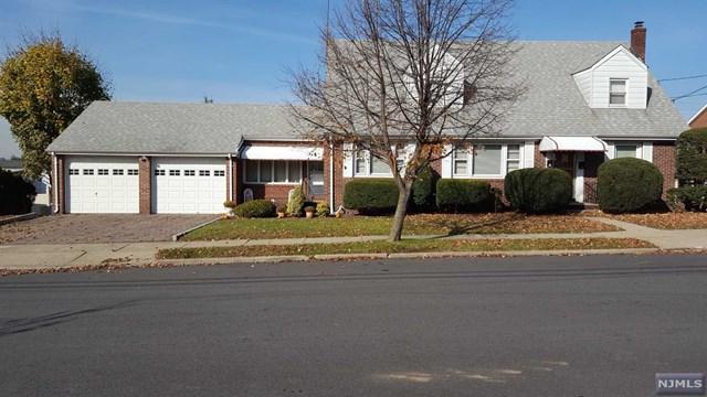 257 Newark Avenue, Lyndhurst, NJ 07071 (#1846697) :: Group BK