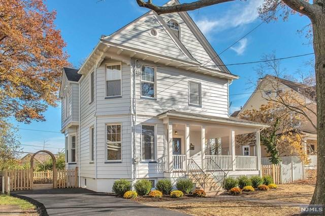 75 Pleasant Avenue, Montclair, NJ 07042 (#1846844) :: RE/MAX Properties