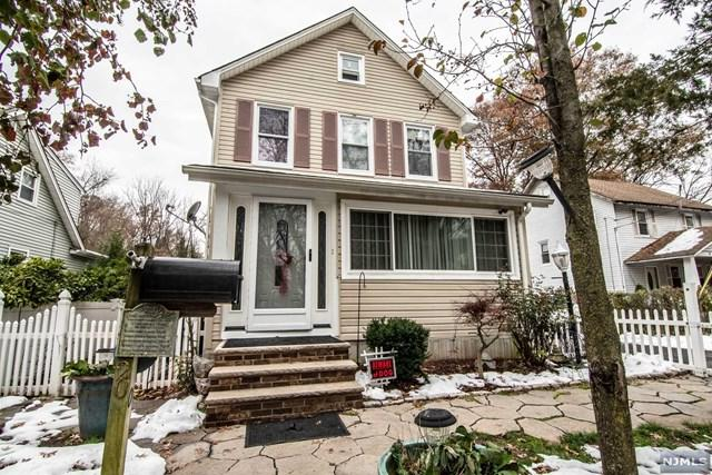 20 Post Lane, Riverdale Borough, NJ 07457 (#1846863) :: Group BK