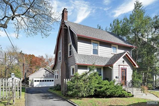 9 Mountain Place, Montclair, NJ 07043 (#1847071) :: RE/MAX Properties