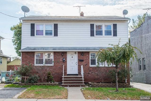 327 Delawanna Avenue, Clifton, NJ 07014 (#1847092) :: Group BK