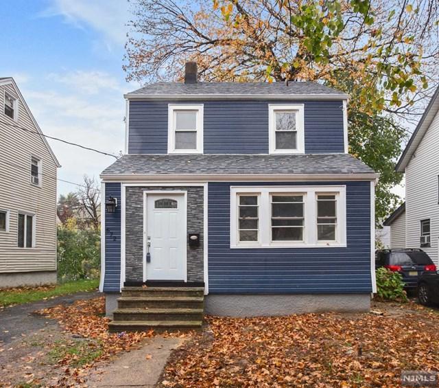 672 Martense Avenue, Teaneck, NJ 07666 (#1847095) :: Group BK