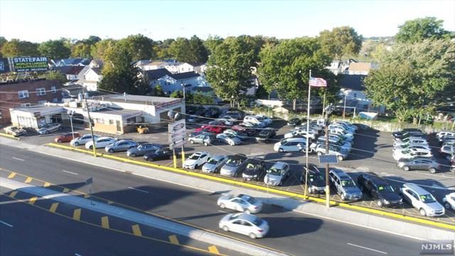 140 Route 46 West, Little Ferry, NJ 07643 (MLS #1847371) :: William Raveis Baer & McIntosh
