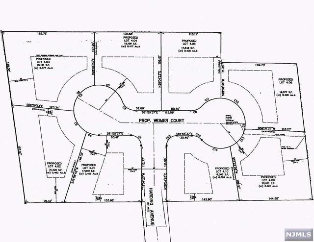 72 Harding Avenue, Allendale, NJ 07401 (#1847457) :: Berkshire Hathaway HomeServices Abbott Realtors