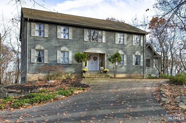 35 Daniel Lane, Kinnelon Borough, NJ 07405 (#1847517) :: Group BK