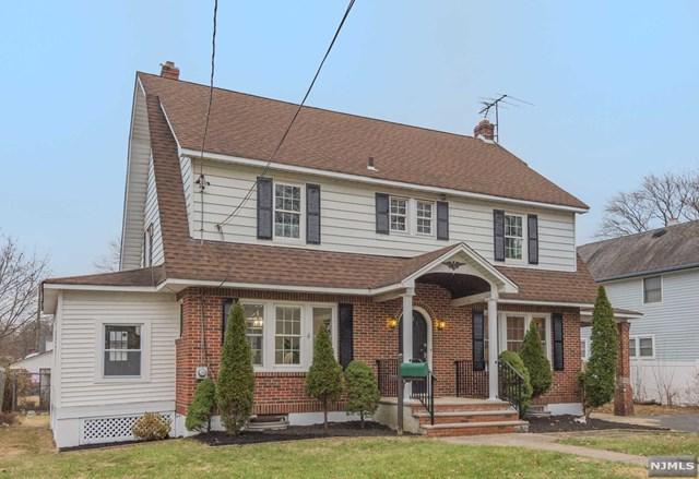 12 Liberty Street, Manville, NJ 08835 (#1848490) :: Group BK