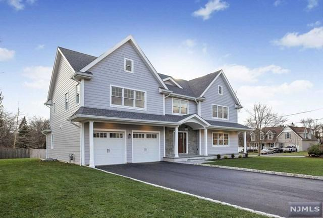 19 Glen Place, Old Tappan, NJ 07675 (MLS #1848779) :: William Raveis Baer & McIntosh