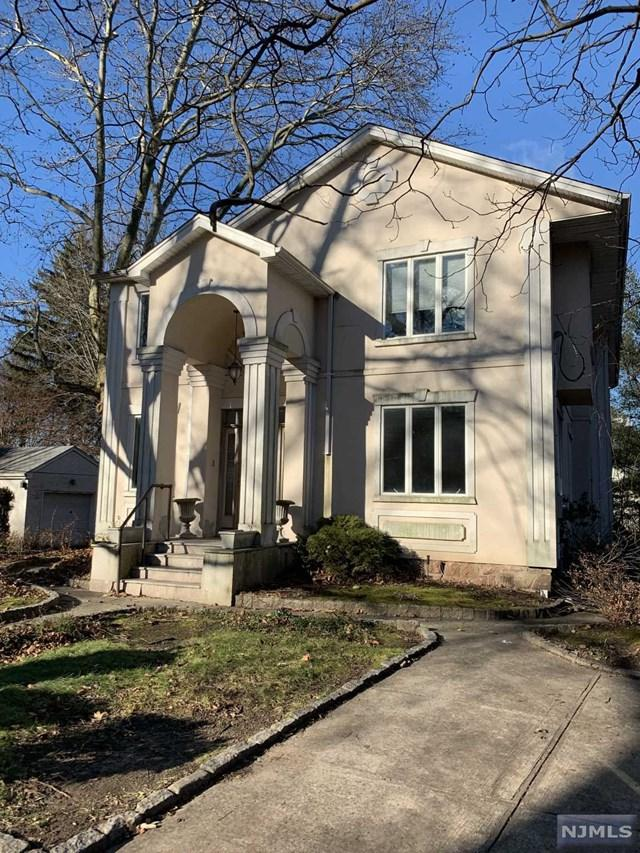 163 Magnolia Avenue, Tenafly, NJ 07670 (#1848784) :: Group BK