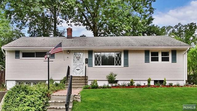 10 Lakeview Drive, Emerson, NJ 07630 (MLS #1849055) :: William Raveis Baer & McIntosh