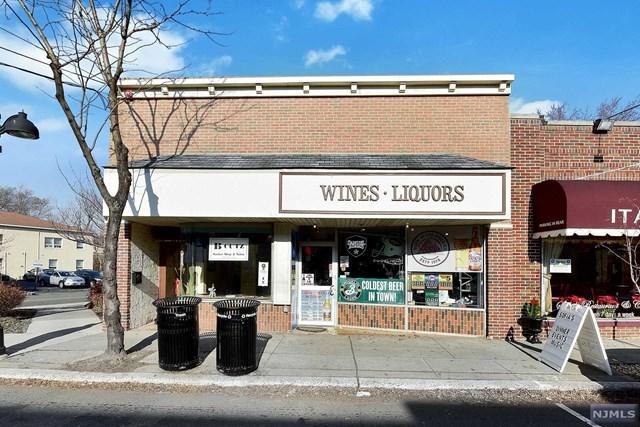 276 Morris Avenue, Springfield, NJ 07081 (#1849412) :: Berkshire Hathaway HomeServices Abbott Realtors