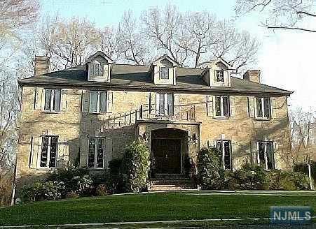 151 Mill Street, Westwood, NJ 07675 (MLS #1849435) :: William Raveis Baer & McIntosh