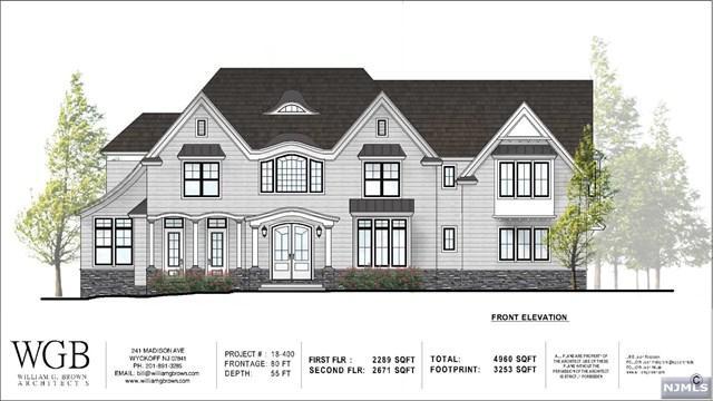 705 Galenkamp Court, Wyckoff, NJ 07481 (#1849534) :: Berkshire Hathaway HomeServices Abbott Realtors