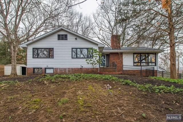51 Basswood Terrace, Wayne, NJ 07470 (#1849945) :: Group BK