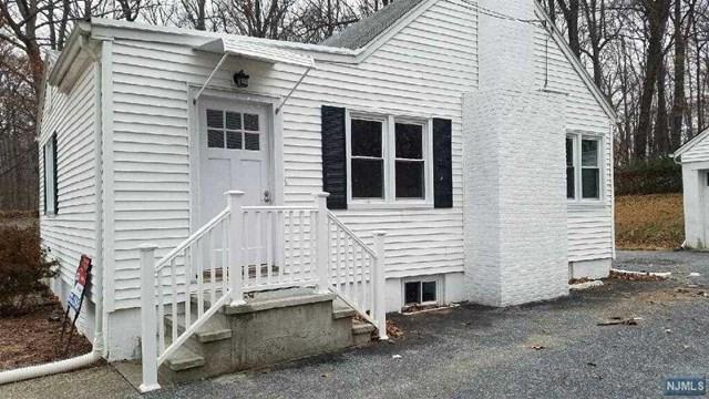 60 Woodhaven Drive, Wayne, NJ 07470 (#1850054) :: Group BK